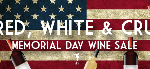 Red, White & Cru