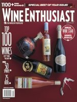 Wine Enthusiast mag
