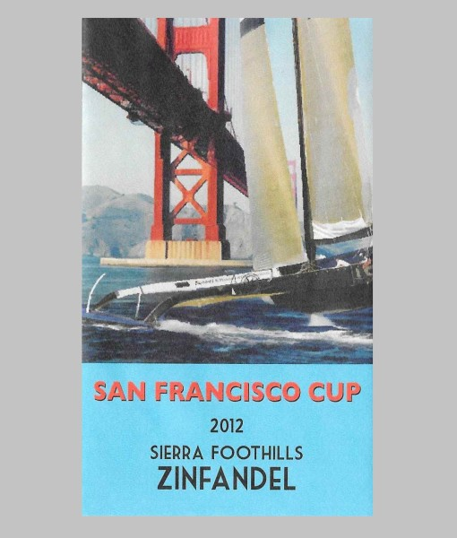 2012 SF Cup